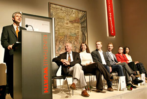 Bürgerstiftung Schwäbisch Hall - Zukunft für junge Menschen